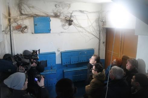 «Коммунальный патруль» поможет трем домам Челябинска починить крыши