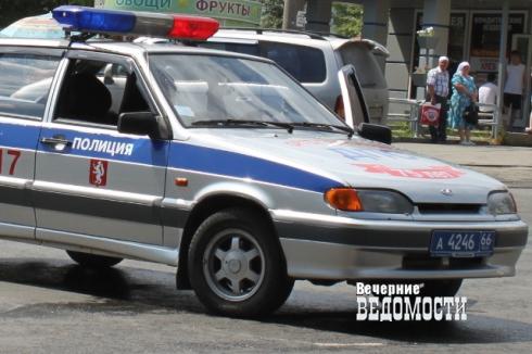 Уралец, зарезавший в Краснотурьинске ночного прохожего, пойман через два дня в Челябинске