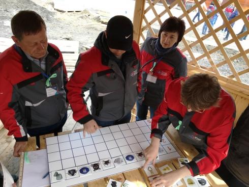 Сотрудники РМК по охране труда и промышленной безопасности повысили квалификацию