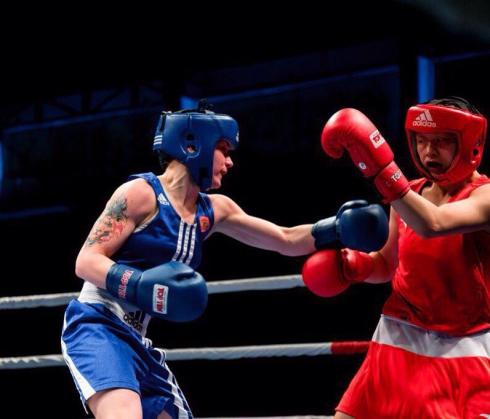 На День города проведут бои боксеров-любителей