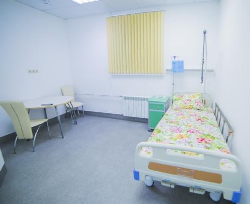 Клиника «Канон» готова ставить 800 протезов коленных суставов ежегодно