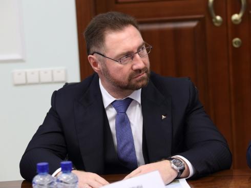 РМК вложит 150 млн рублей в модернизацию «Александринской горно-рудной компании»