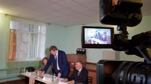 Анатолий Литовченко признан эффективным депутатом Госдумы